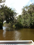 An airboat ride we took in New Orleans 07242012-30