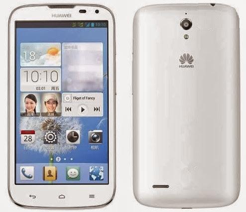 Huawei Ascend G610s - Spesifikasi Lengkap dan Harga