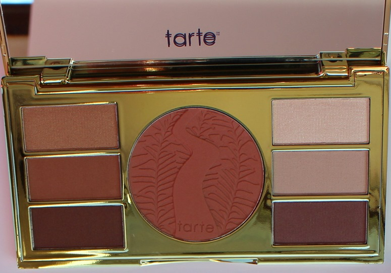 Tarte-Amazonian-Clay-Eye Cheek-palette