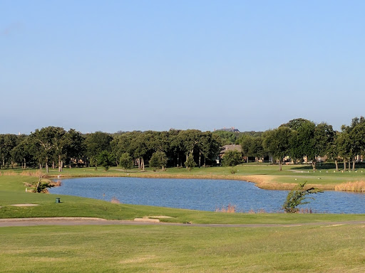 Golf Course «Oakmont Country Club», reviews and photos, 1200 Clubhouse Dr, Corinth, TX 76210, USA