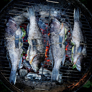 Freshwater Bass Recipes