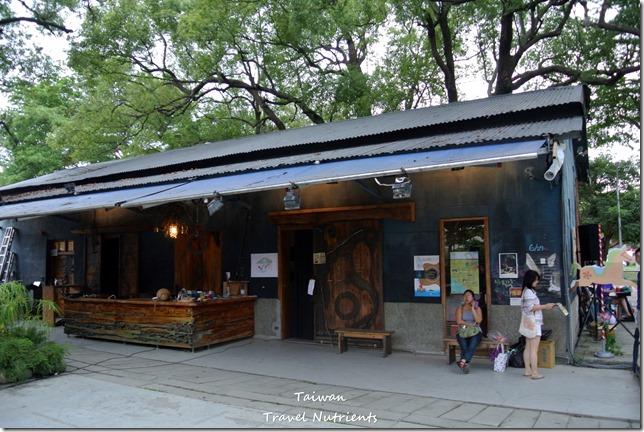 台東鐵花村 (5)