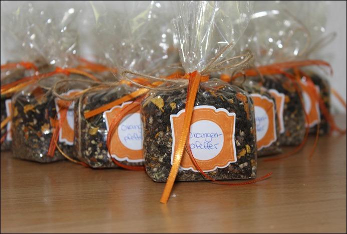 Rezept Orangensalz Orangenpfeffer DIY selbstgemacht Weihnachtsgeschenk 15