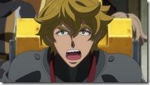 Gundam Orphans - 07 -29