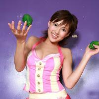 [DGC] 2007.09 - No.478 - Erisa Nakayama (中山エリサ) 013.jpg