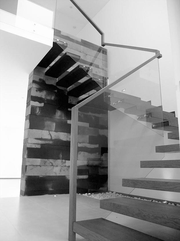 Fotos Escaleras Residenciales Escaleras Residenciales