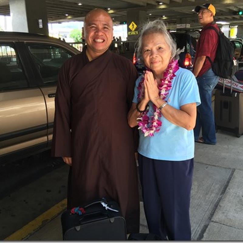 Giới thiệu Chùa Thanh Nguyên–Hawaii