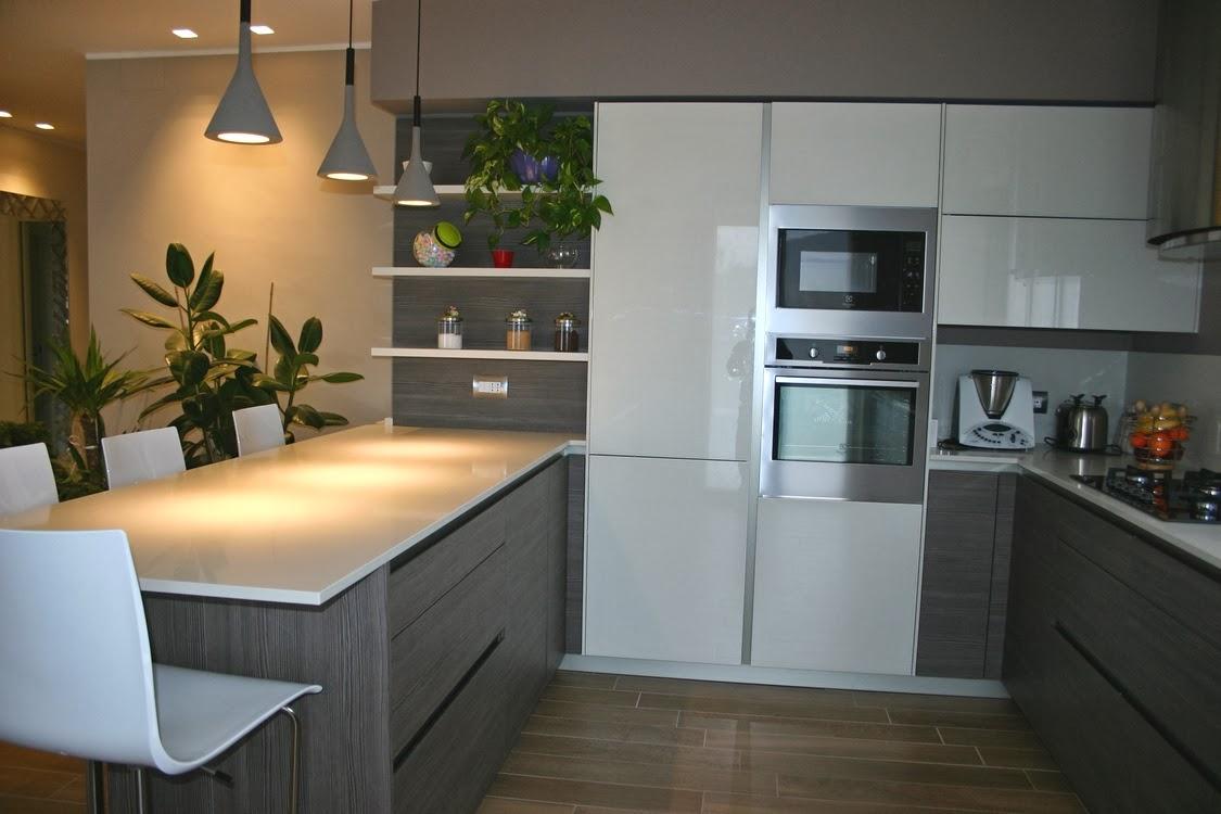 Cucina Ad Isola Ikea. Cheap Fai Da Te Ikea Con Esszimmer Tavolo A ...