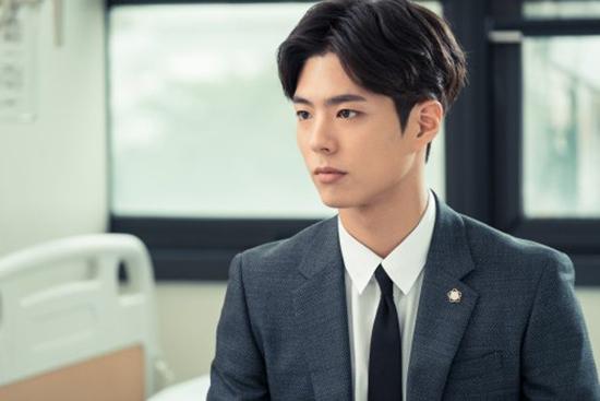 박보검 연대보증