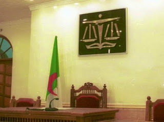 La justice, l'autre chantier sensible de Bouteflika