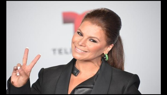 Olga Tañón - Vivo la vida