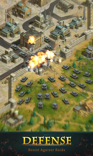 Iron Commander - screenshot