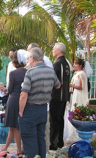 25th wedding renewal