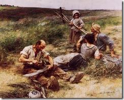 Léon_Augustin_Lhermitte,_The_Haymakers