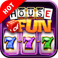 House of Fun Slots Casino APK Descargar
