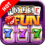 Game House of Fun Slots Casino  APK for iPhone
