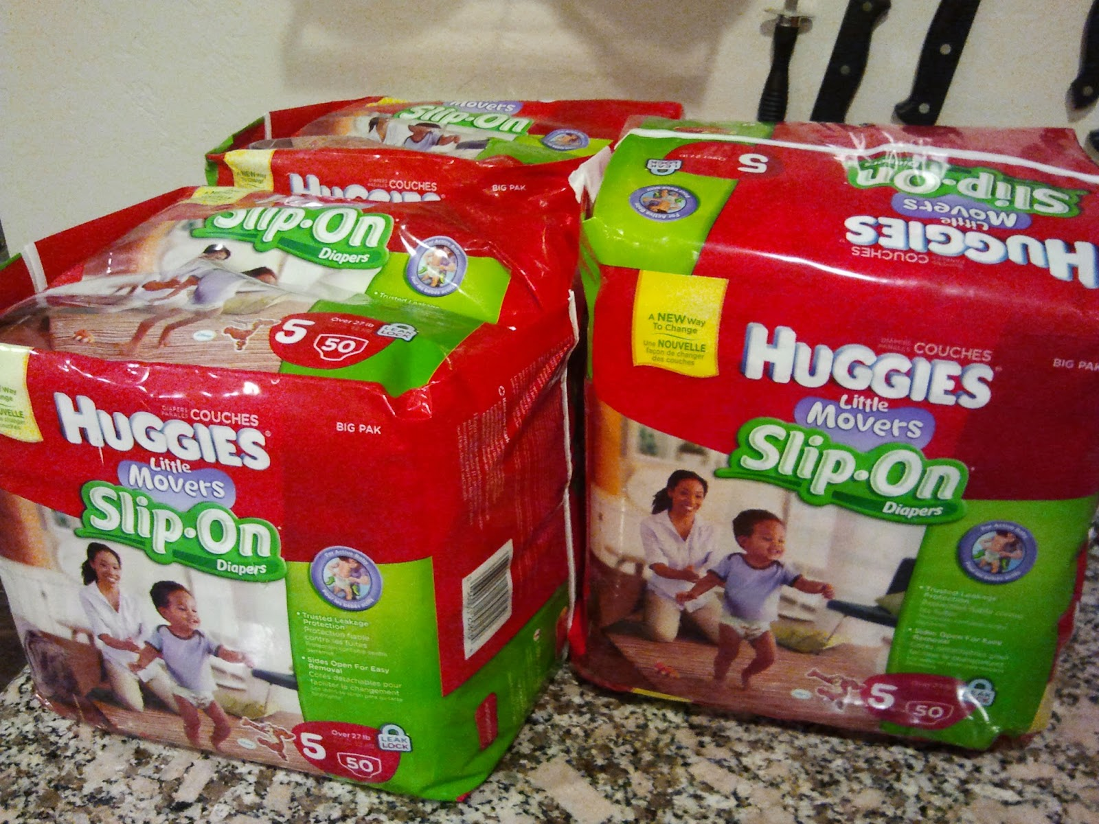 Huggies Box 19.79 X 3 = .37
