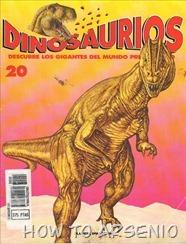 P00021 - Dinosaurios #20
