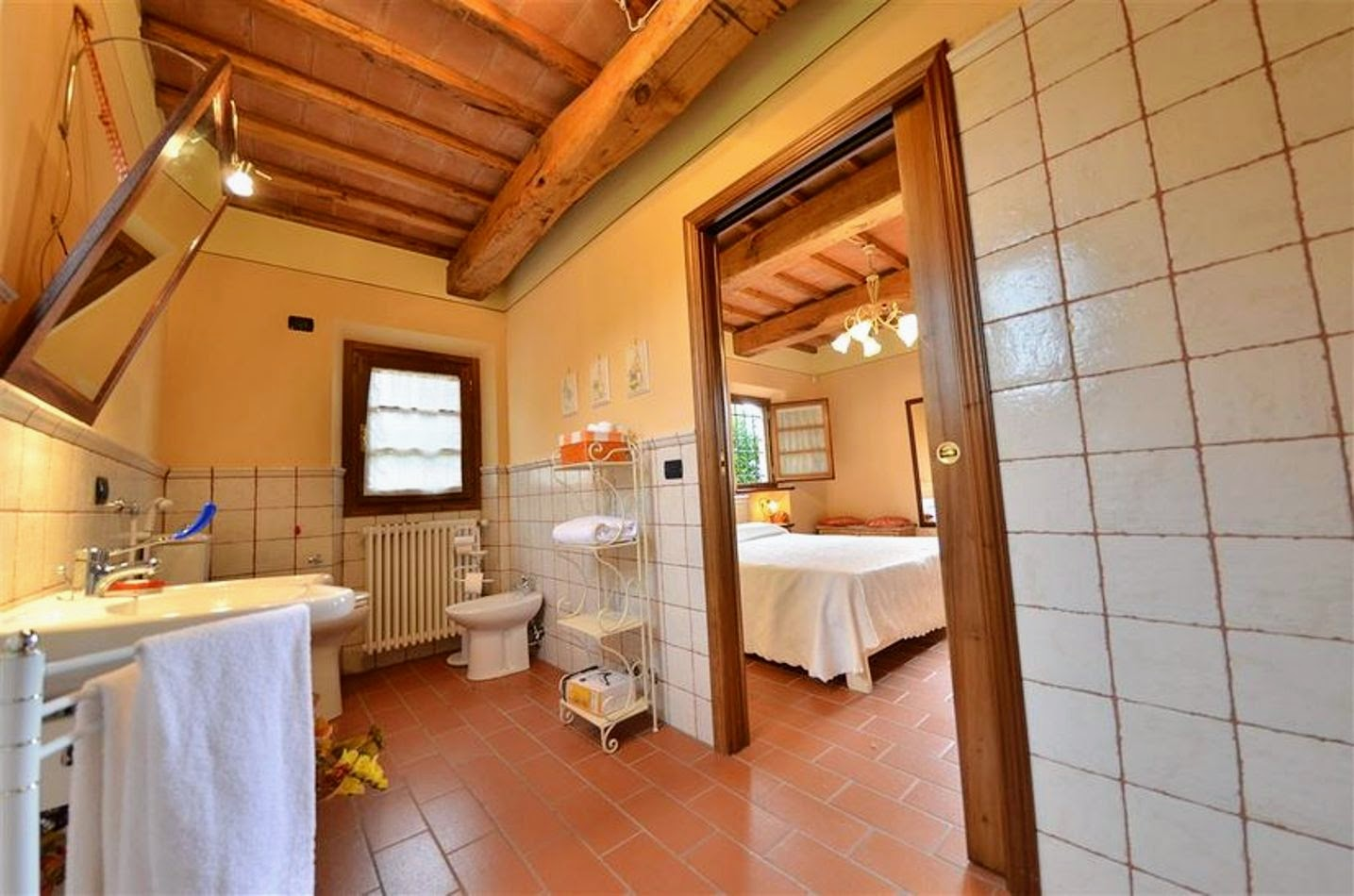Ferienhaus Casale di Buggiano (1975399), Buggiano, Pistoia, Toskana, Italien, Bild 30