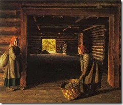 grigory-soroka-en-el-granero-pintores-y-pinturas-juan-carlos-boveri