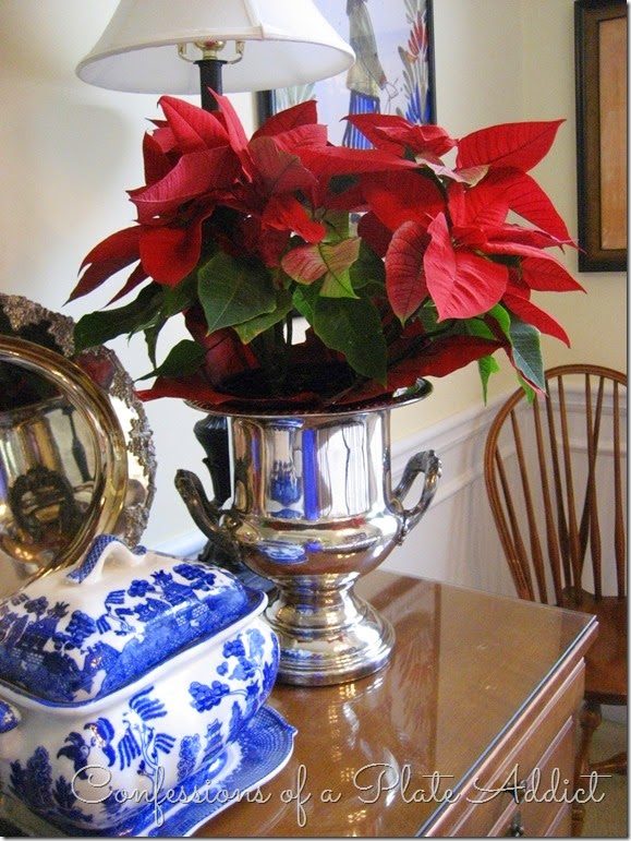 CONFESSIONS OF A PLATE ADDICT Some Christmas-y Spring Surprises!