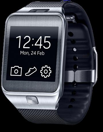 Samsung Galaxy Gear 2 - Spesifikasi Lengkap dan Harga