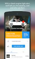 Screenshot of Dash - Drive Smart