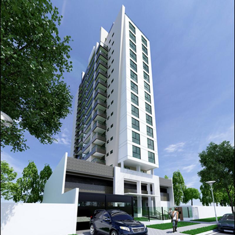 Aspen Residencial | Apartamento | Portão