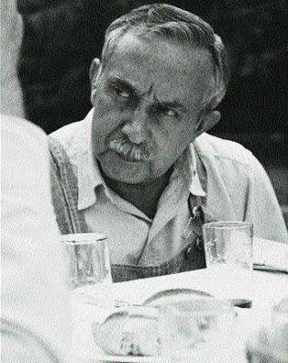 Economista Daniel Cosío Villegas