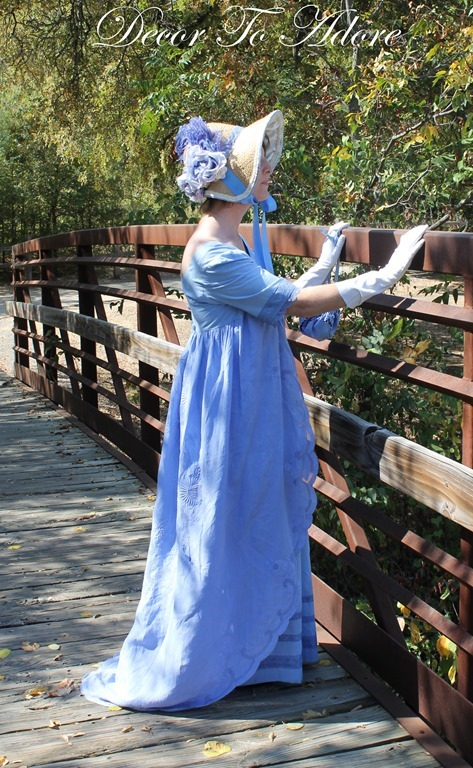 Jane Austen Regency 083