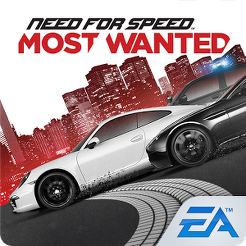 Need for Speed™ Most Wanted v1.3.63 [Mod Money/Unlocked]