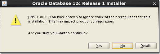 Oracle Database Software Installation 10