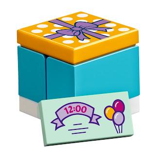 День рождения: магазин подарков