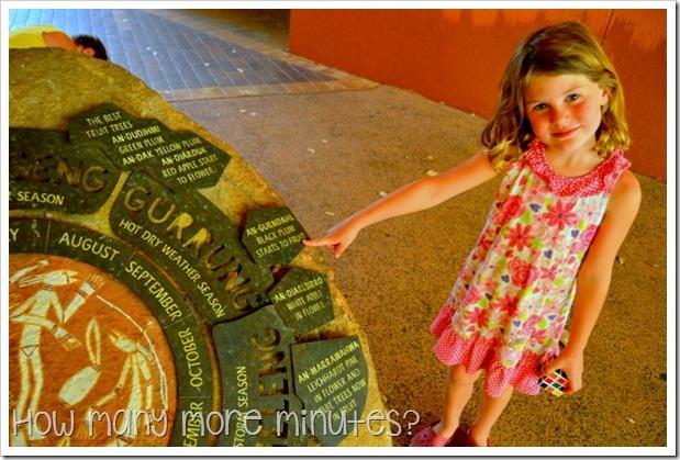 Warradjan Aboriginal Cultural Centre | How Many More Minutes?