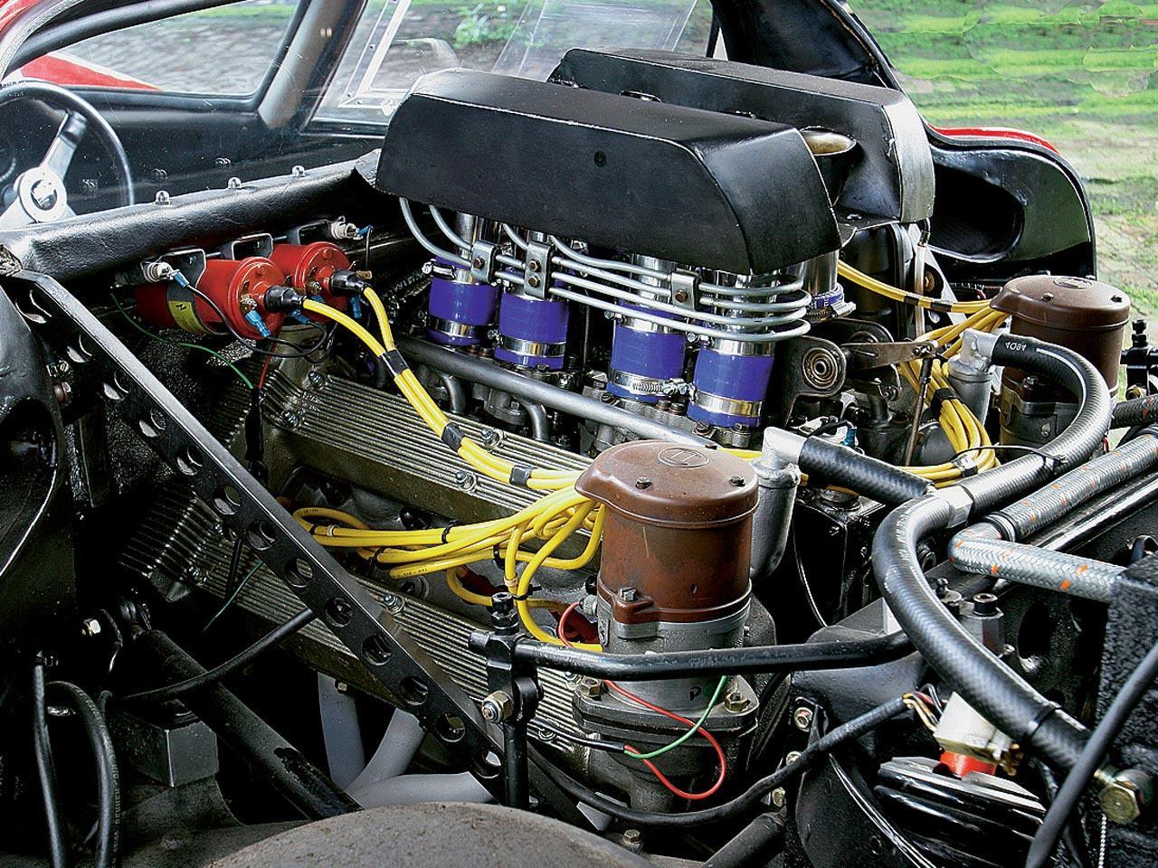 Tylon U0026 39 S Blog  Alfa Romeo 33 Tuning