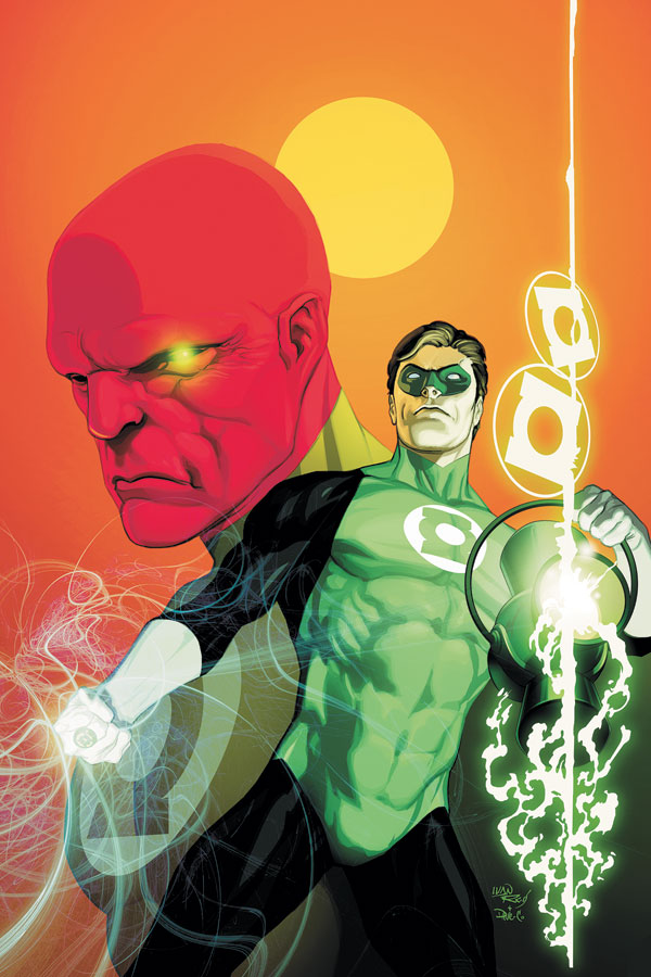 Green Lantern: A Guide for the Uninitiated