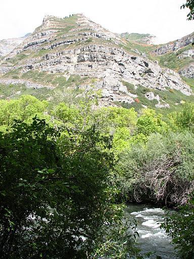 2006-09-10  Bridal Veil Falls