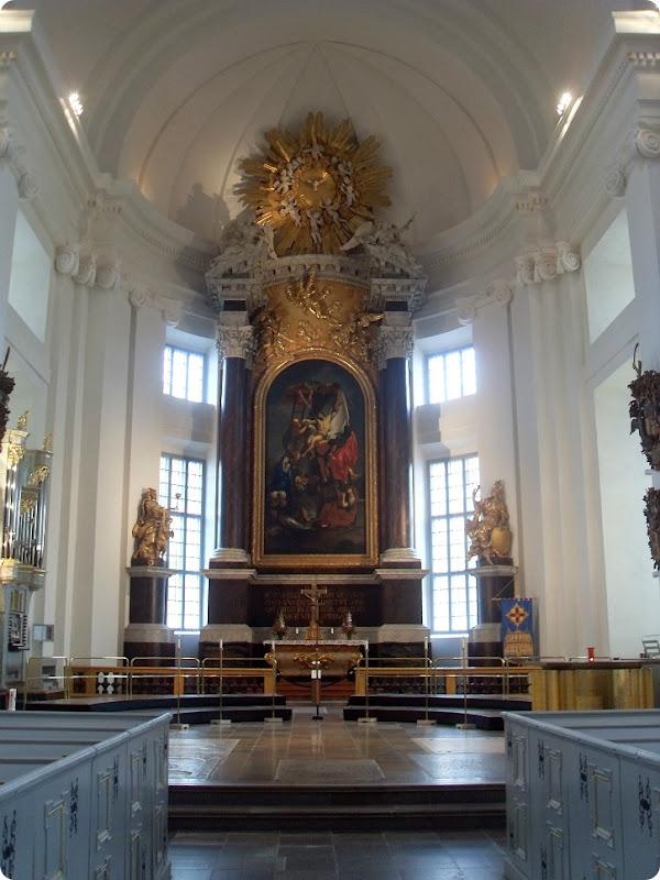 Kalmar Domkirke