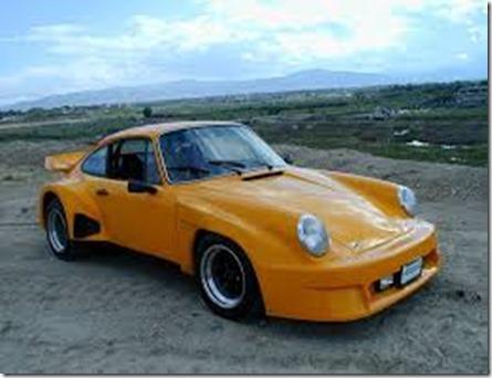 Porsche_911_Yellow,_1971