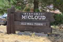 McCloud Sign