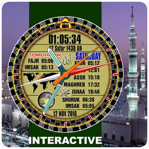 Muslim Watch 1