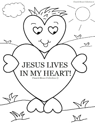 christian coloring pages for children - My Bible Coloring Book A Fun Way for Kids to Color Through
