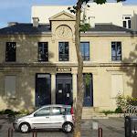 Ecole des Beaux-Arts Edouard Manet