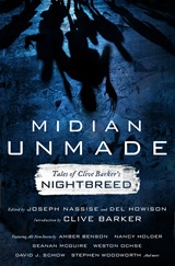 Midian Unmade - ed. Joseph Nassise and Del Howison