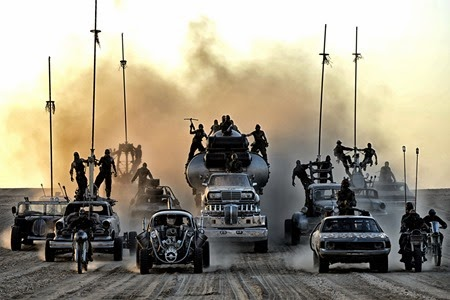 Mad Max Fury Road 0987