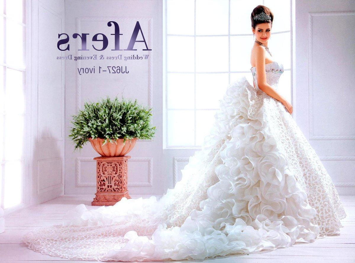 AFERS Bridal does not use