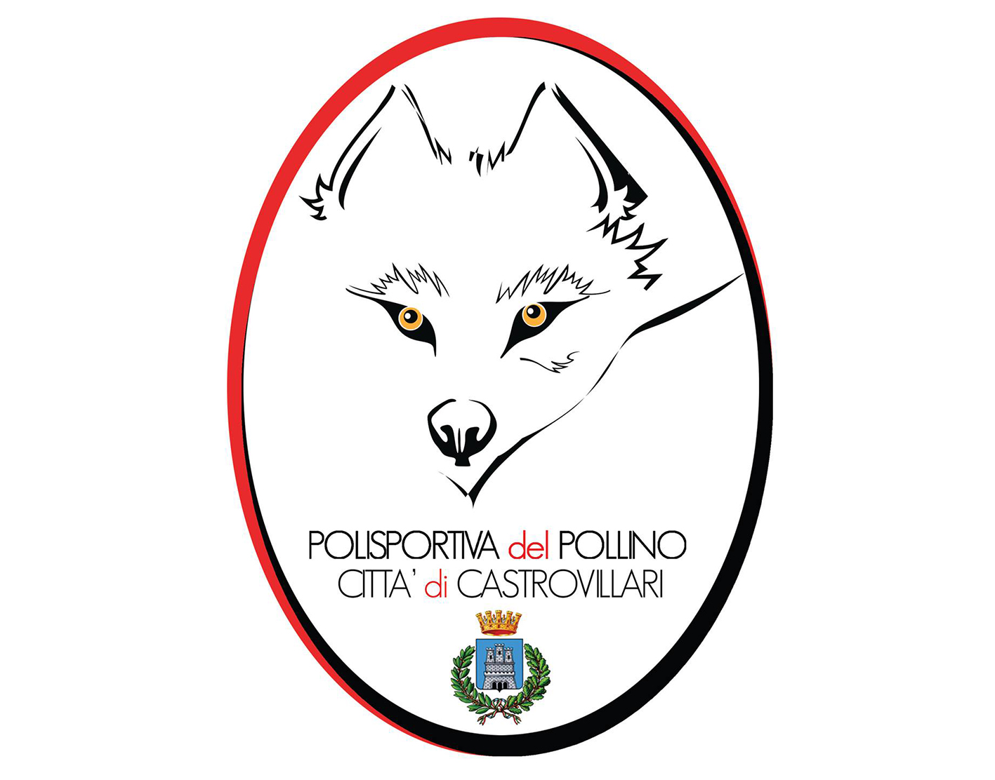 Castrovillari blog la polisportiva del pollino ha il suo for Facebook logo ufficiale