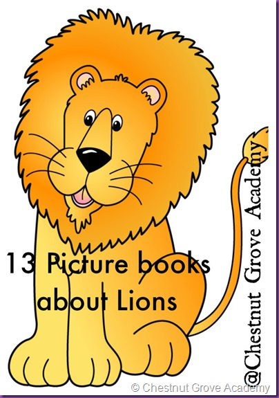 Lion books
