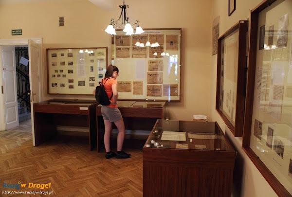 kościerzyna muzeum regionalne