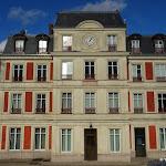 Mairie de Domont